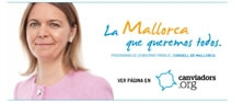 Elecciones Consell Insular de Mallorca 2011